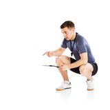 Fitness coach Stock Photo