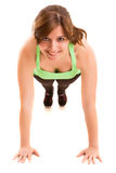 Fitness concept Stock Photos