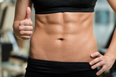 Fitness And Diet Concept Stock Photos