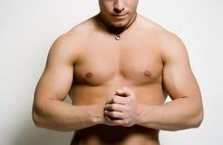 fitness dolców fizycznej fotografia royalty free