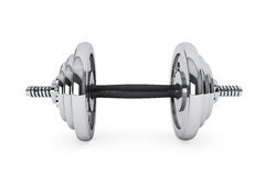 Fitness Dumbbell weight Royalty Free Stock Images