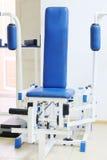 Fitness equipment Stock Image