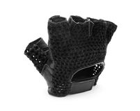 Fitness glove Stock Photo