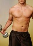 Fitness guy 2 Stock Photos