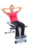 Fitness and gym. Royalty Free Stock Images