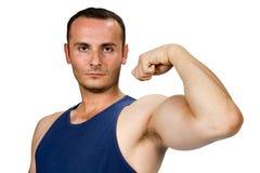 fitness gym training Στοκ φωτογραφία με δικαίωμα ελεύθερης χρήσης