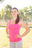 Fitness Healthy Lifestyle Female Royalty Free Stock Photos