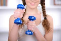 Fitness Home Stock Photos