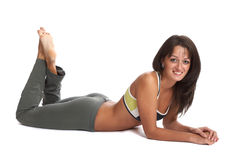 Fitness Instructor Stock Photos