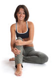 Fitness Instructor Stock Image