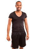 Fitness instructor Stock Photography