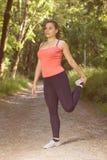 Fitness Lifestyle Royalty Free Stock Photo