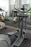 Fitness machine Stock Image