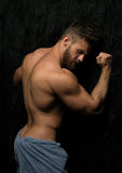 Fitness model Stock Images