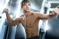 Fitness Royalty Free Stock Images