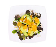 Fitness salad. Stock Images