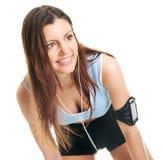 fitness smiling women στοκ φωτογραφίες με δικαίωμα ελεύθερης χρήσης