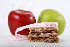 Fitness snack Stock Photo
