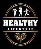 Fitness sport Royalty-vrije Stock Foto