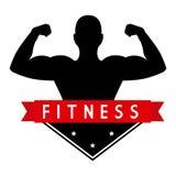 Fitness sport Stock Image
