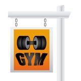 Fitness sport Royalty Free Stock Photo