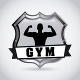 Fitness sport Royalty Free Stock Images