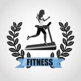 Fitness sport Stock Photos