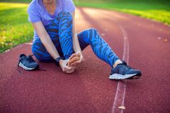 Fitness, sport, exercising and healthy lifestyle concept - young stock photography