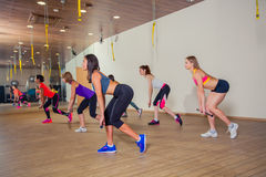 Fitness, sport, training and lifestyle concept - Stock Photography