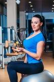 Fitness, sports, training, lifestyle - smiling stock photos