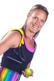 Fitness Student Stock Photo