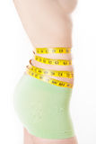 Fitness Tape Stock Images