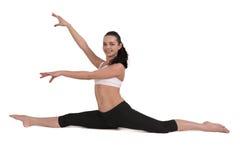 Fitness Training stock photography