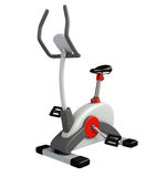 Fitness Walking Machine Stock Photos