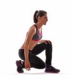Fitness woman. Stock Image