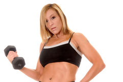 Fitness Workout Royalty Free Stock Photo