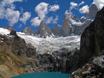 Fitz Roy Stock Photography