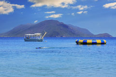 Fitzory Island 0054 Stock Image