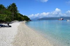 Fitzroy海岛-昆士兰 库存照片