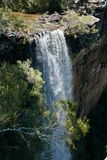 Fitzroy Falls Royalty Free Stock Photography