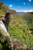Fitzroy Falls, New South Wales, Australia Stock Photo