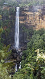 Fitzroy Waterfall in Morton National Park Stock Photography