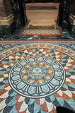 Fitzwilliam museum, Cambridge university  England. Royalty Free Stock Image