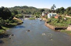 fiume Immagini Stock Libere da Diritti
