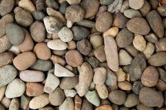 Fiume della roccia Immagine Stock
