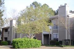 Fiume Trace Apartment Homes Unit, Memphis, TN fotografia stock libera da diritti