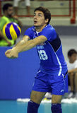 FIVB BOYS YOUTH VOLLEYBALL WORLD CHAMPIONSHIP Royalty Free Stock Images