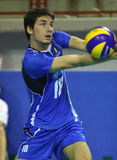 FIVB BOYS YOUTH VOLLEYBALL WORLD CHAMPIONSHIP Royalty Free Stock Photo