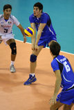 FIVB BOYS YOUTH VOLLEYBALL WORLD CHAMPIONSHIP Royalty Free Stock Image