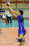 FIVB BOYS YOUTH VOLLEYBALL WORLD CHAMPIONSHIP Stock Photo